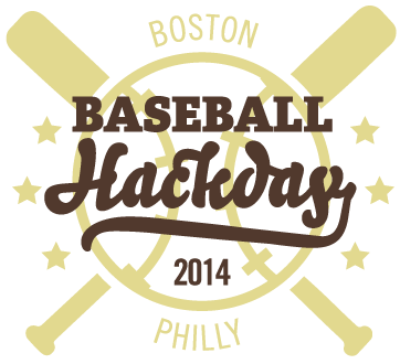 2014 Boston Baseball Hack Day