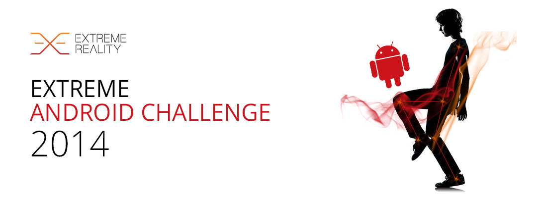 Extreme Android Challenge 2014
