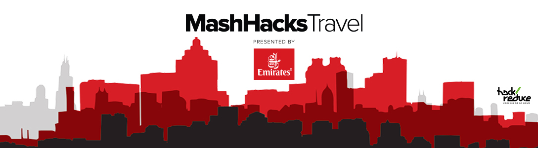MashHacks: Travel Presented by Emirates Airline