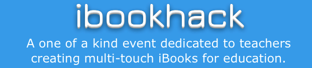 iBookHack for Education