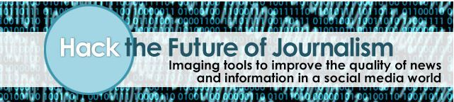 RJI's Future of Journalism Hackathon