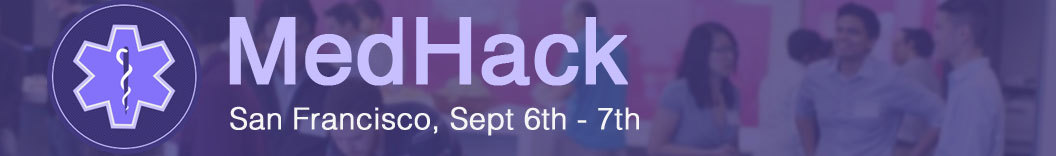 MedHack - San Francisco