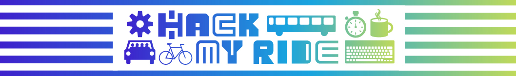 Hack My Ride: VTA's Transportation Idea Jam