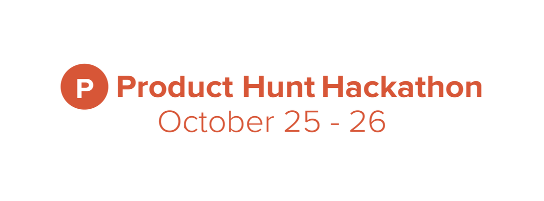 Product Hunt Hackathon