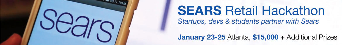 SEARS Retail Hackathon