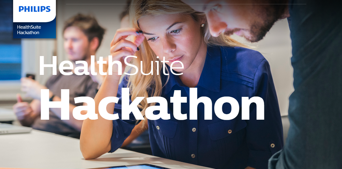 Philips HealthSuite Hackathon in San Francisco, CA