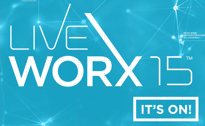 LiveWorx Boston IoT Hackathon 2015