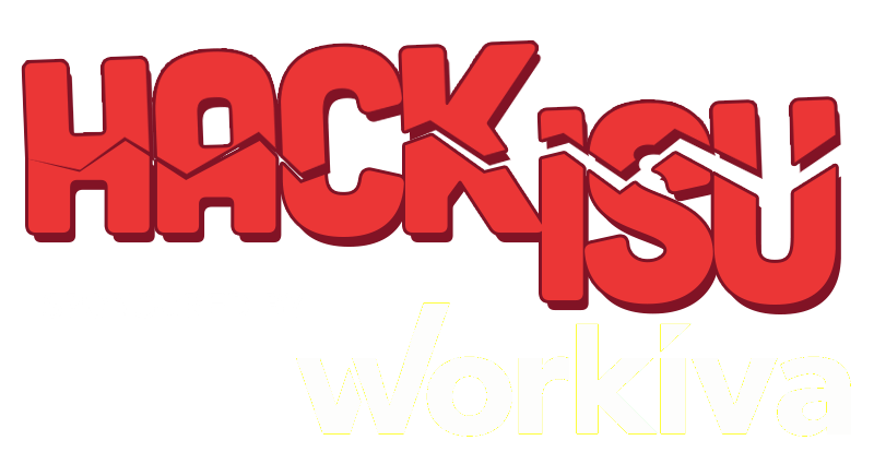 Hack ISU Sponsored by WORKIVA