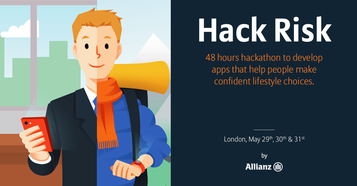 Hack Risk Hackathon