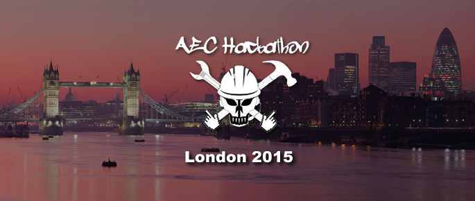 AEC Hackathon London #aechackldn