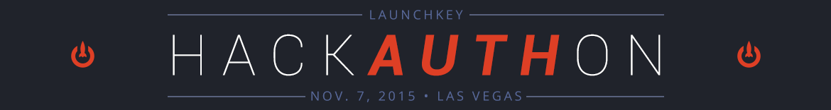 LaunchKey Hack-auth-on