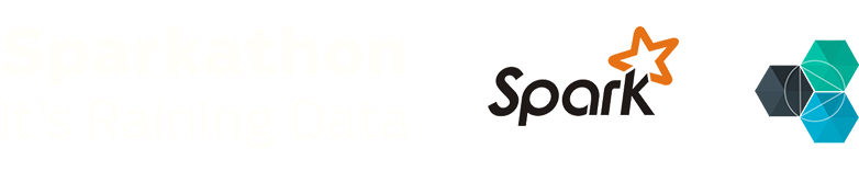 Sparkathon: It's Raining Data