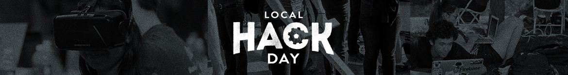 Local Hack Day 2015