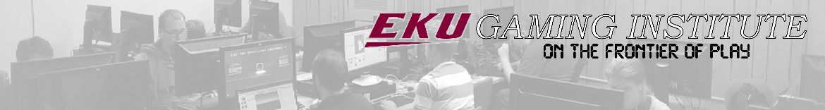 EKU Fall Game Jam