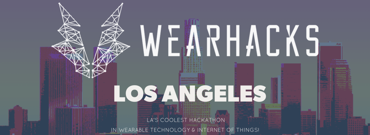 WearHacks Los Angeles