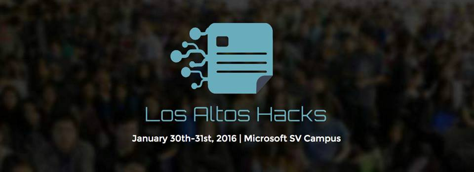 Los Altos Hacks