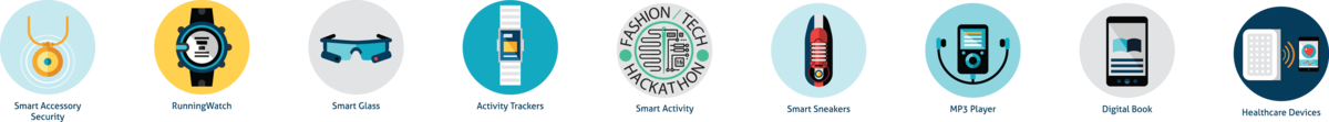 Fashion / Tech Hackathon 2016
