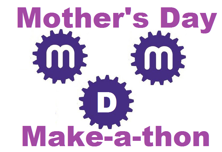 Mother's Day IoT Makeathon