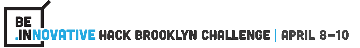 BE.IN Hack Brooklyn Innovation Challenge