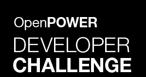 OpenPOWER Developer Challenge
