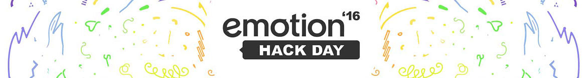 Emotion Hack Day