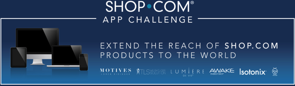 ma | SHOP.COM : Unleash Contest