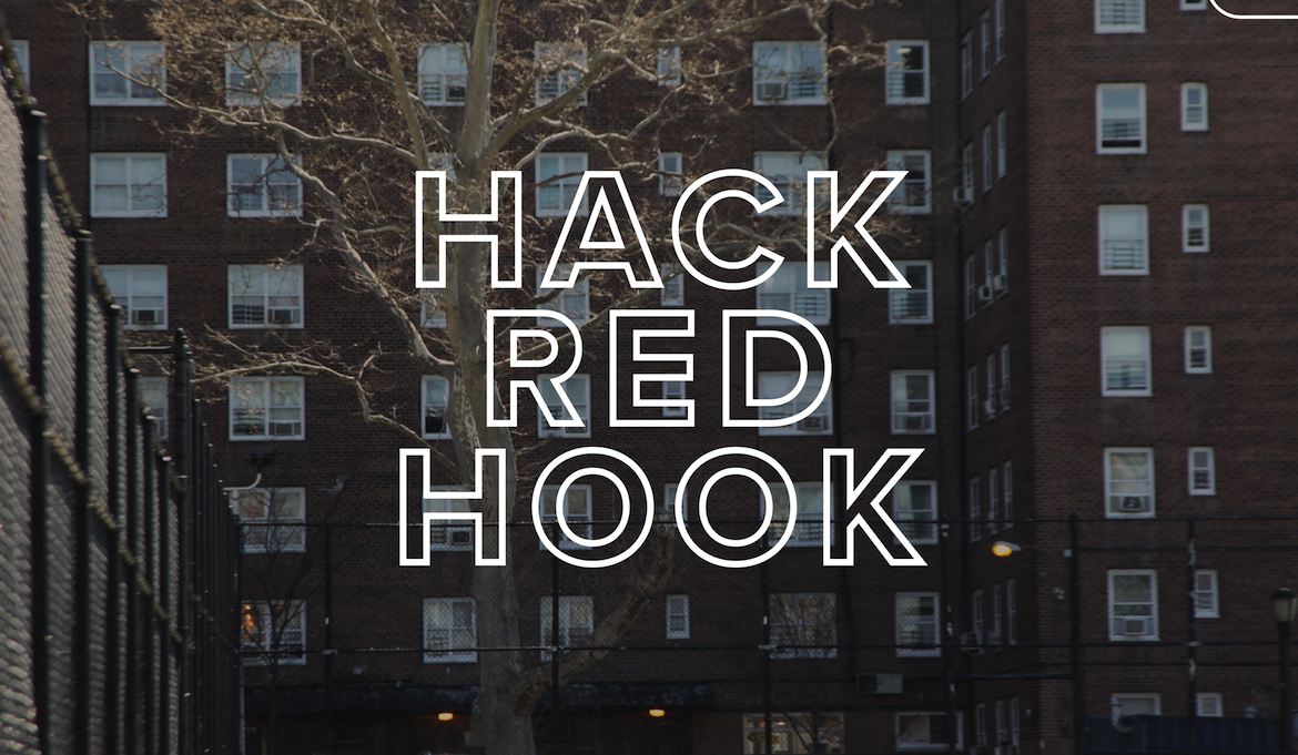 Hack Red Hook 2016
