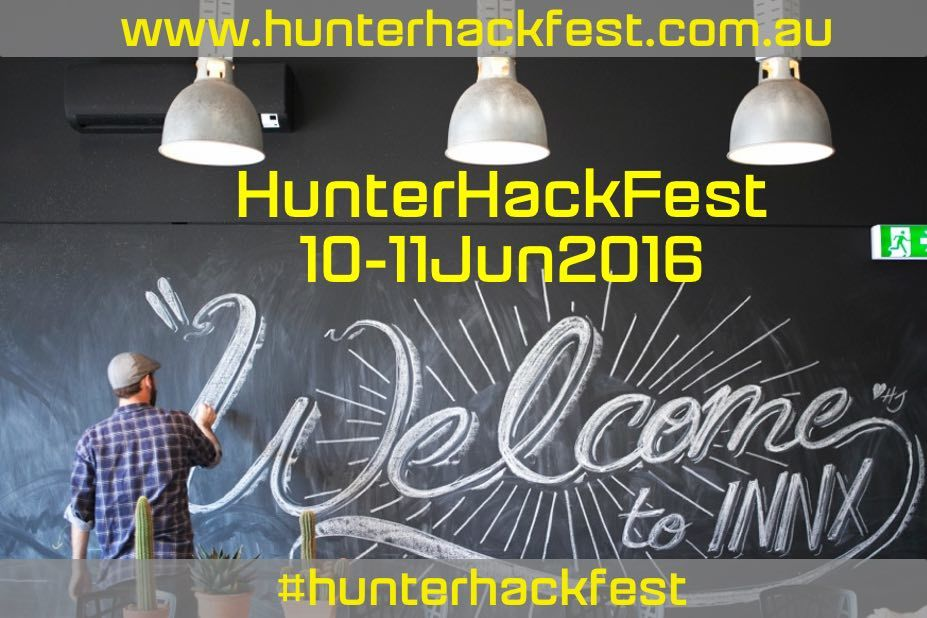 Hunter Hack Fest