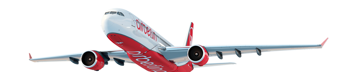 airberlin flight to innovation