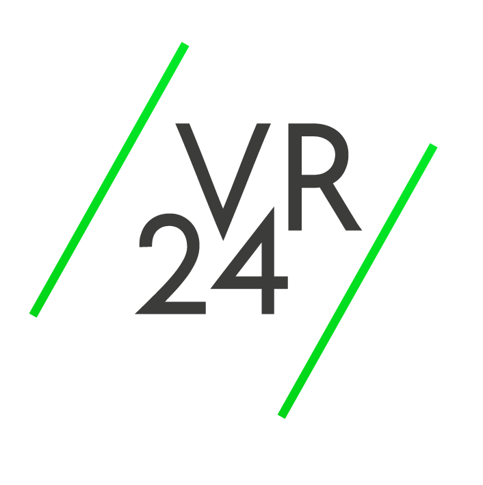 24 Hours in VR