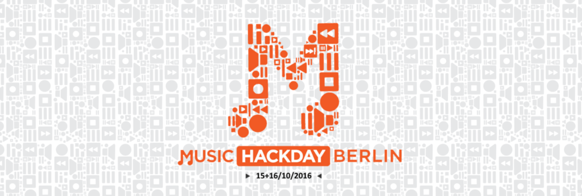 Music Hackday Berlin 2016
