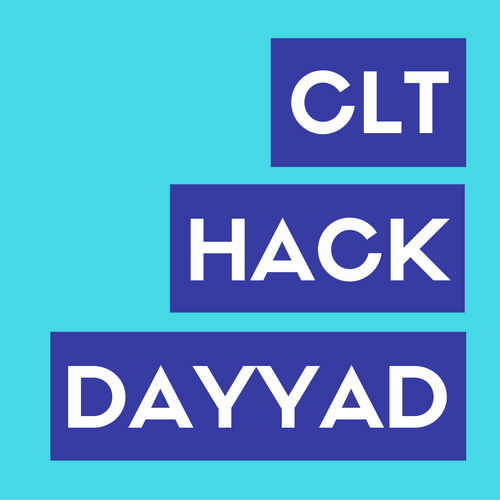 CLT/HACK DAY