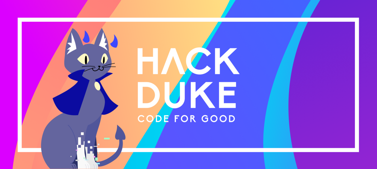 HackDuke 2016: Code for Good