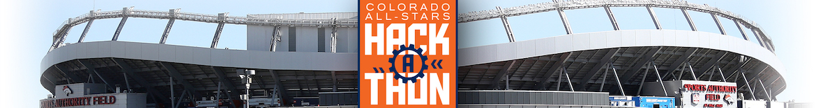 Tackle STEM Colorado All-Stars Hackathon