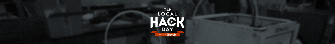 Local Hack Day III
