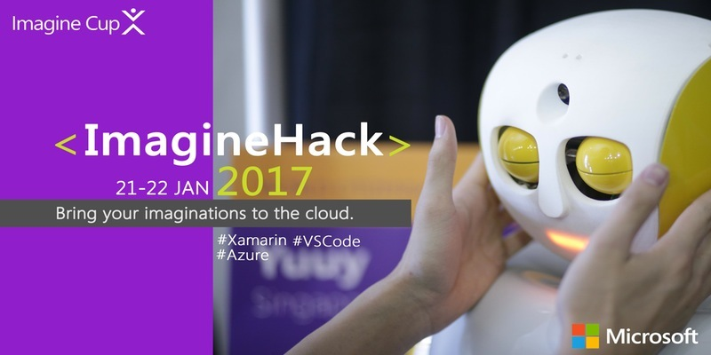 ImagineHack 2017
