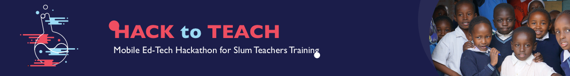 Ideation | HACK TO TEACH