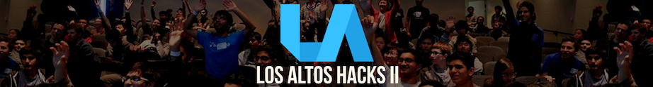 Los Altos Hacks II