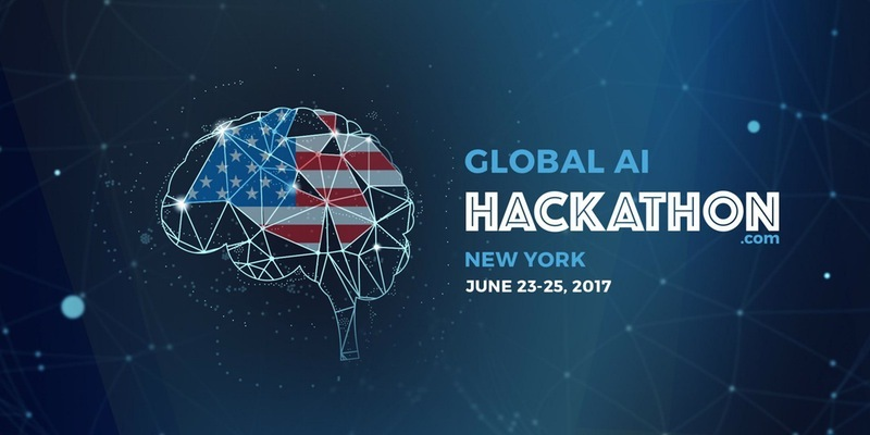 Global AI Hackathon - New York City