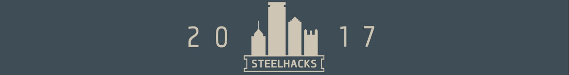 SteelHacks 2017