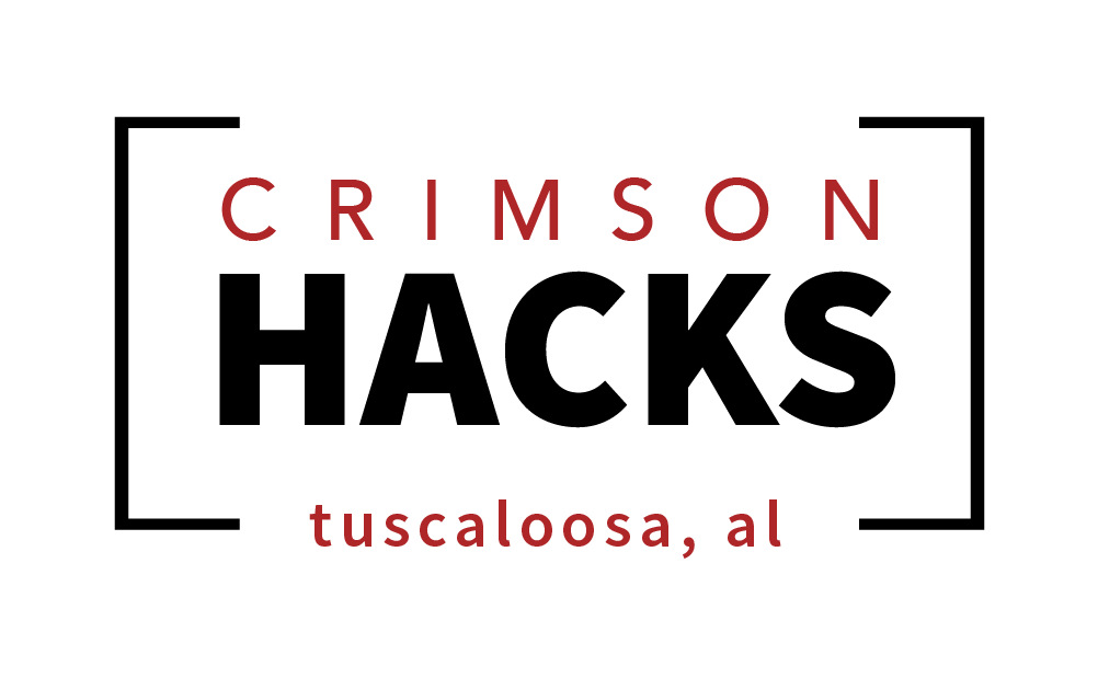 CrimsonHacks 2017