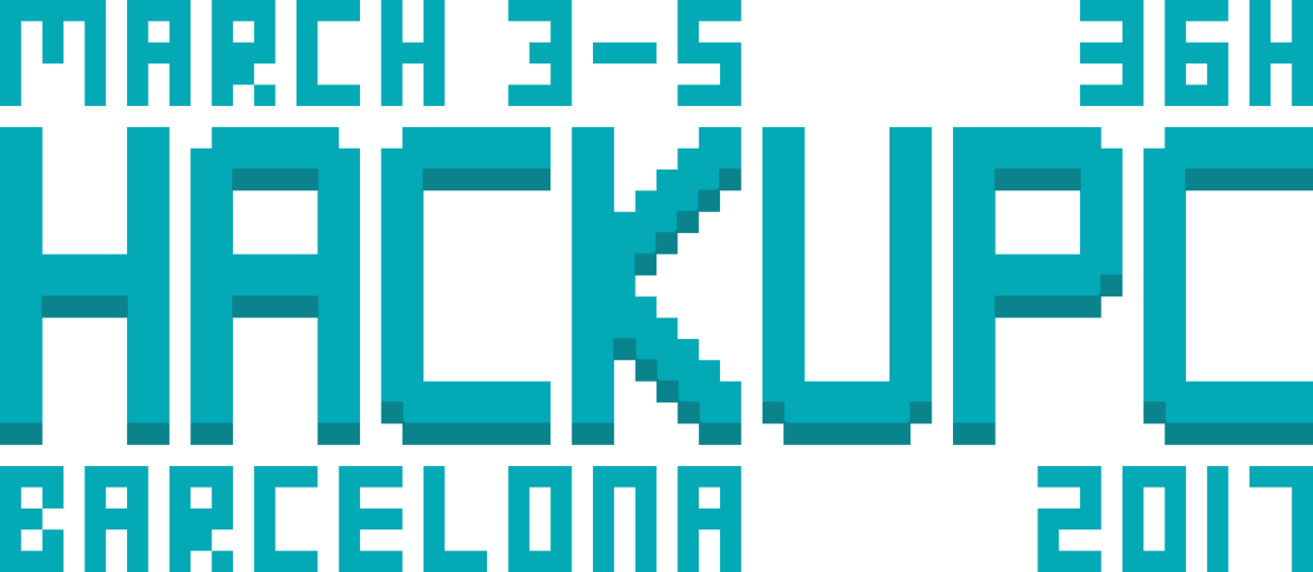 HackUPC Winter 2017