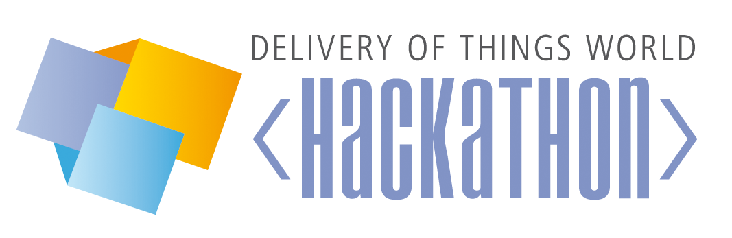 Delivery of Things World Hackathon