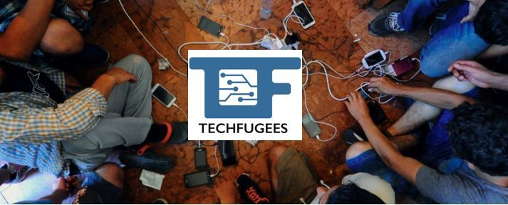 Techfugees Adelaide