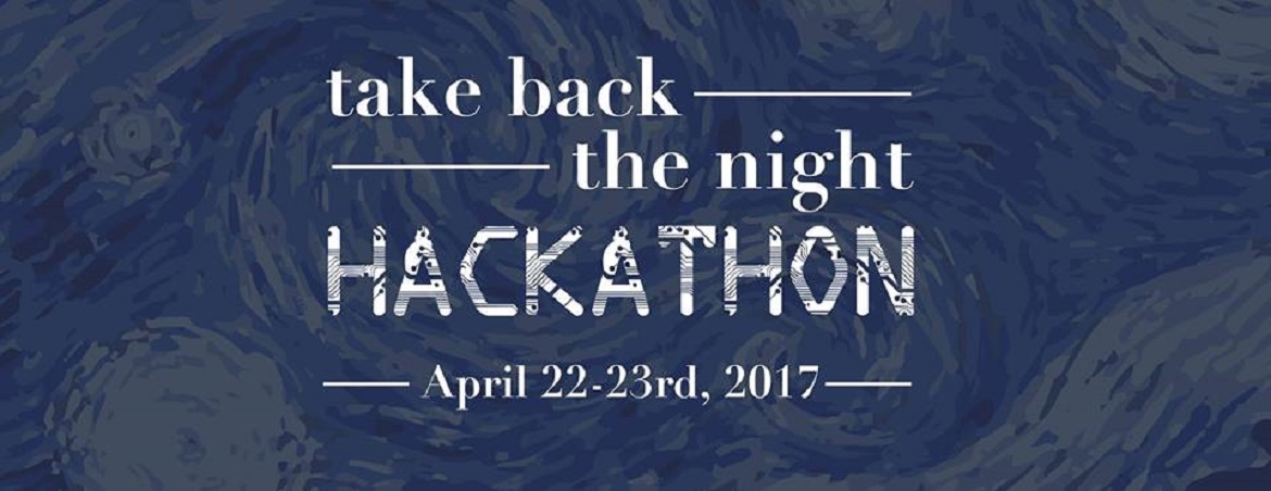 Take Back The Night Hackathon