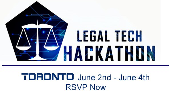 Legal Tech Hackathon