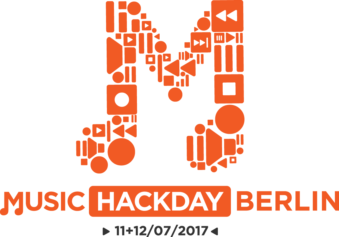 Music Hackday Berlin 2017