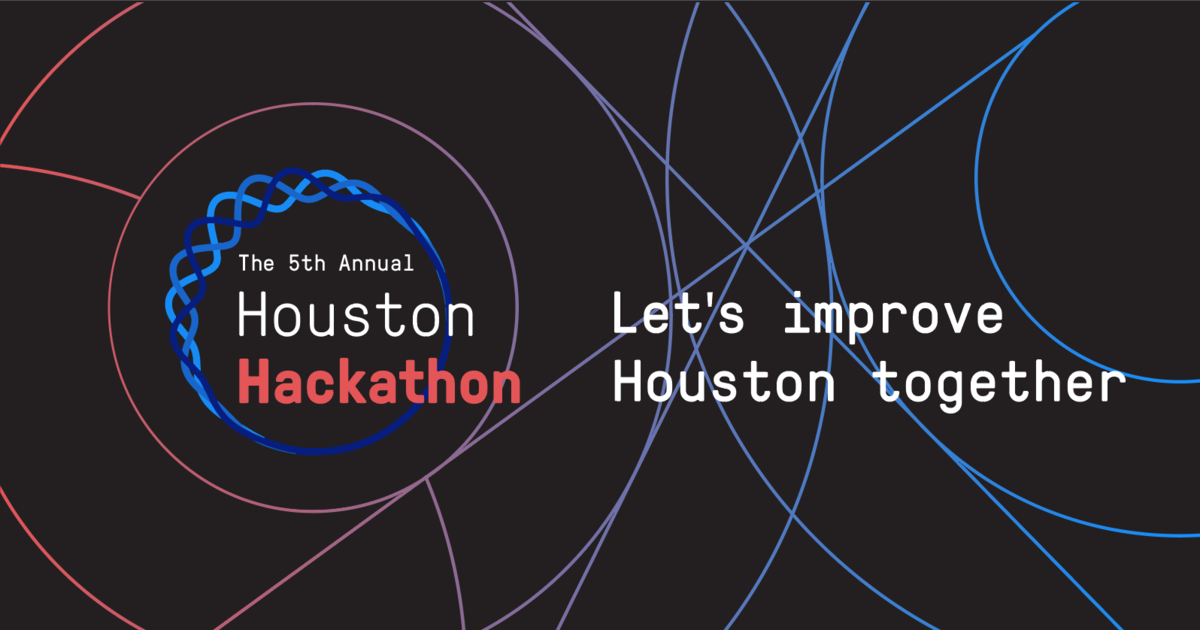 Houston Hackathon v5