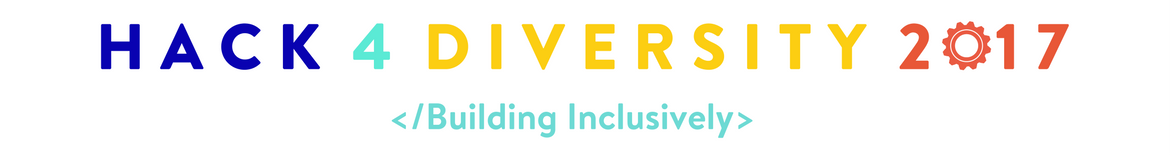 SV/PDX Hack4Diversity: Building Inclusively