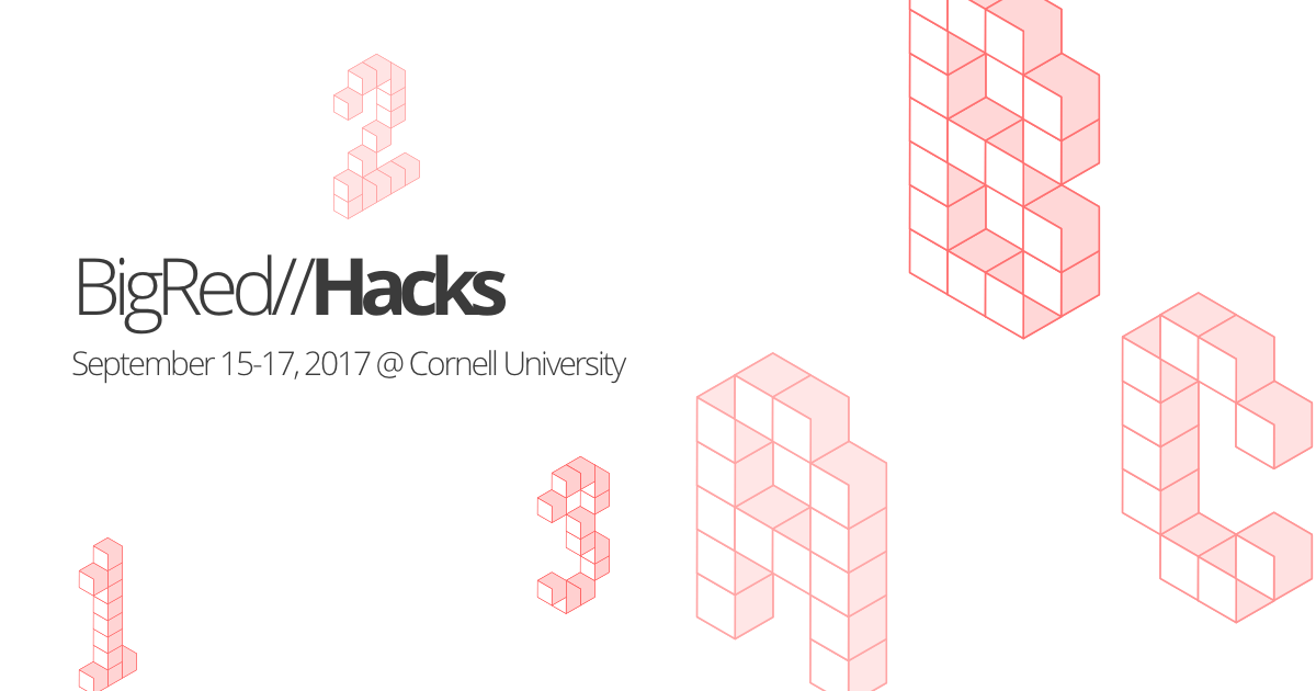 BigRed//Hacks Fall 2017